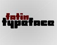 Fatin Font