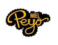 """Miel """"Peyo"""""""