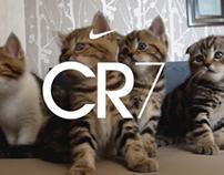 Nike: CR 7 Meme #2