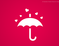 Illustration for Valentine 2014