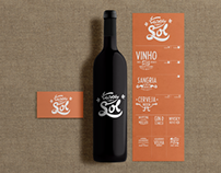 Tasca do Sol  - restaurant | Branding