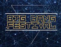 Crea Electro festival