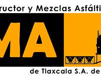 CMA Corporative Identity Design