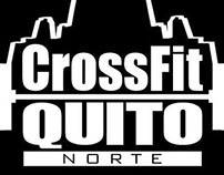 Crossfit Quito Norte