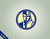 AMF Ultras - Logo