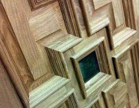 Millwork Design Development