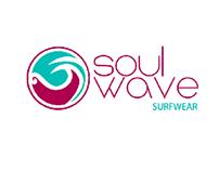 """""""Soul wave"""", Surfwear"""