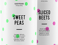 EasyFood Packaging
