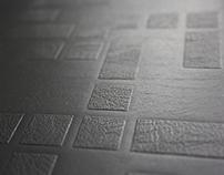 Conran Upholstery (concept)