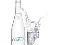 Orvale - Água de Orvalho
