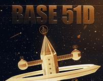 SKYBASE 51-D
