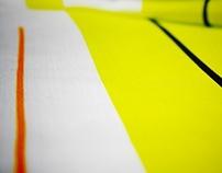 Surface Designs - Colour Focus