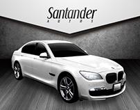 Santander Autos