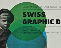 Swiss Graphic Design Catalogue