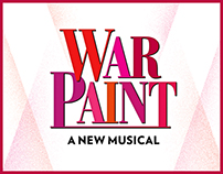 War Paint Acclaim Page