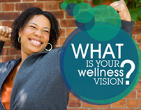 Wellness Vision Project
