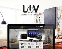 Liv Concepts Online Shop