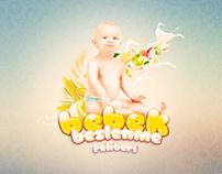 Baby Nutrition App