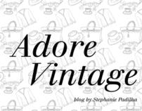 Adore Vintage