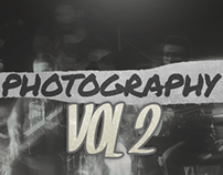 Photography Vol. 2