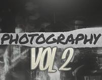 Photography Vol. 2