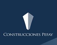 Construcciones PEFAY