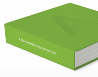 A Broader Perspective - Book