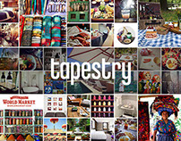 World Market *Tapestry