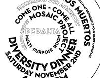 Diversity Dinner Poster
