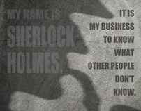 Holmes' Quotes