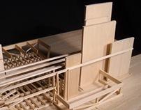 Third Year Architecture Studio
