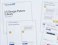 Highmark UI Design Pattern Library