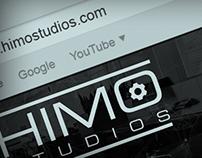 Branding: Himo Studios