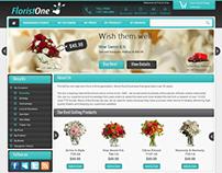 Florist One Online Flower Shop (Ravi Madadiya)