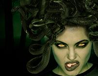 Medusa Jolie