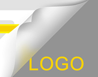 Graphics Design (layout, logos...) part 1