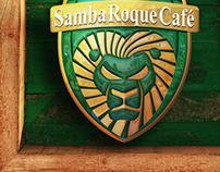 Samba Roque Café