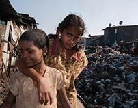 Mumbai - Dharavi
