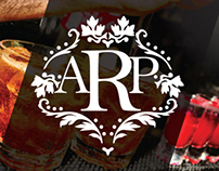 Andrew Razos Photography Logo and Website