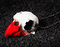 Puppet Corpses Jewellery Website