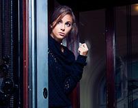 Lookbook Natalie Rox / Tiberius