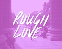 Rough Love Typeface