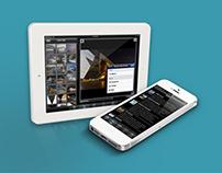 Some App Design