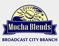 Mocha Blends Broadcast City Branch