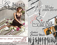 Siesta Fashions - 2009