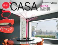 Grazia Casa Magazine