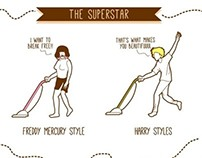 What Is Your Vacuuming Style?
