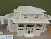 History Influence 2_International Style(Villa Schwob)