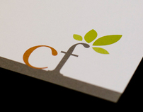 Collier Financial Stationery