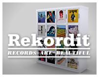 Rekordit